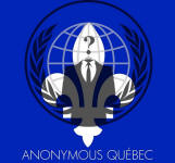 Anonymous Quebec