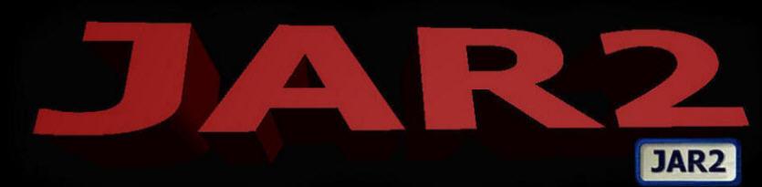 JAR2 Banner