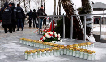 Pilot error cause of Smolensk disaster - expert