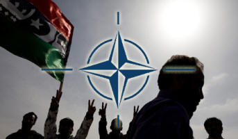"NATO's involvement in Libya: ""Now we own it"""