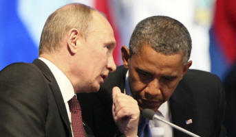 Putin-Obama meeting and G-20 Summit: productive