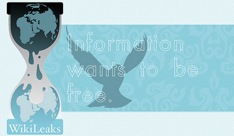 Info-War adapt and regroup: WikiLeaks and Freedom of the Press Foundation