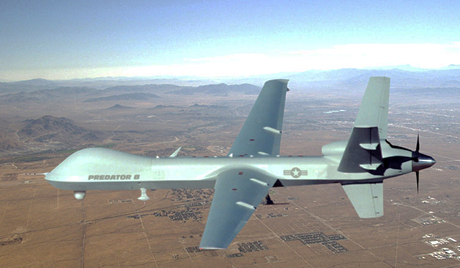 Iran's drones would serve Washington right - Rozoff