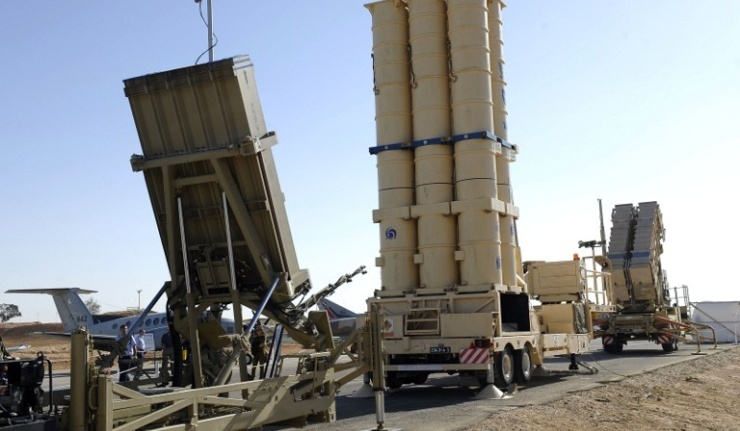 Israel is in shock over the US government revealing details of top-secret Israeli missile base