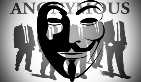 Anonymous is engaged in battle for truth over evil – Christine Ann Sands