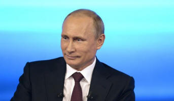 Opinion: Putin's Q&A session was brilliant, sincere, warm and compassionate