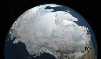 US claims it will own Arctic - Bruce Gagnon