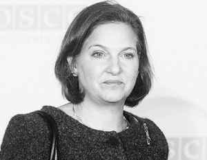 Victoria Bloody Hands Nuland