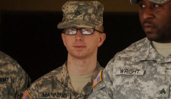Little chance for fairness in Manning case
