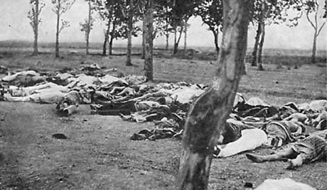 US wars continuation of Indian genocide – Prof Kevin Barrett